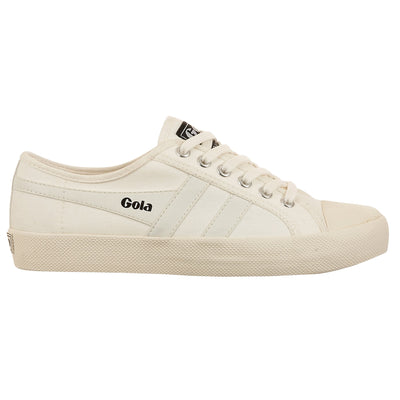 Gola - Women's Classic Coaster in White