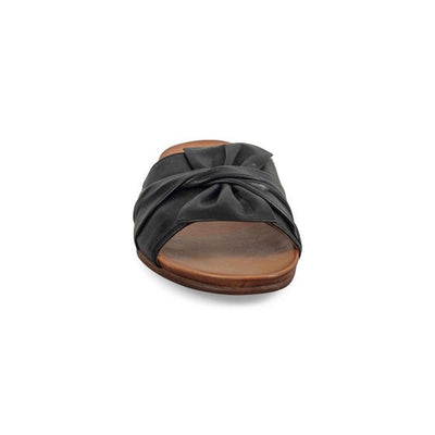 Miz Mooz - Women Angelina Black Sandal