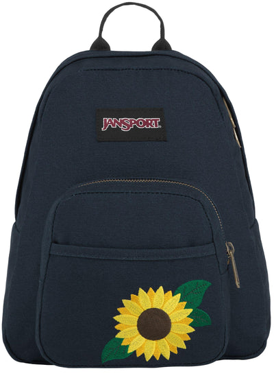 Jansport - Demi-pinte FX Tournesols brodés