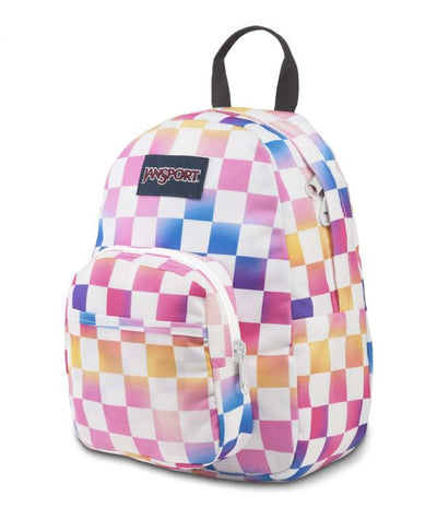 Jansport -  Half Pint Fx Mini Backpack Check It