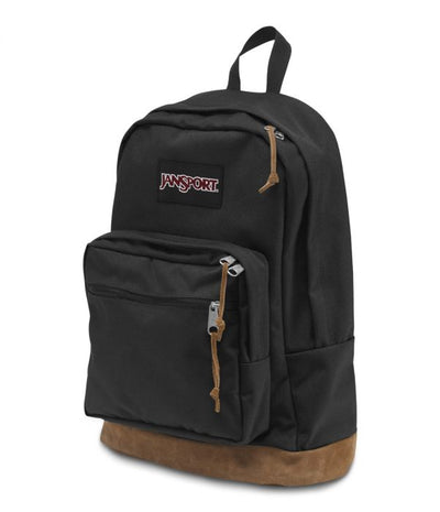 Jansport - Sac à dos noir Right Pack