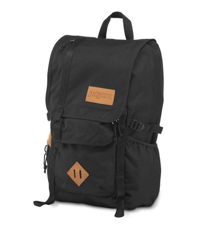 Jansport - Sac à dos Hatchet Noir
