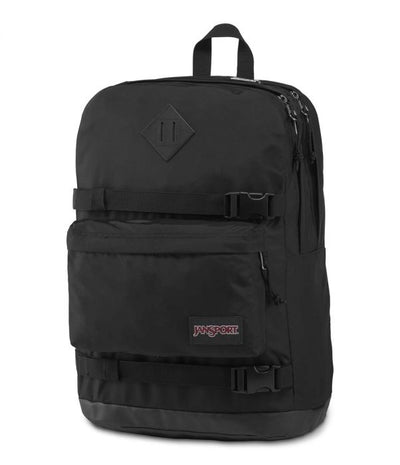 Jansport - Hatchet West Break Backpack Black