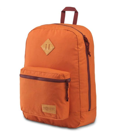 Jansport - Super Lite Umber / Rouille rouge
