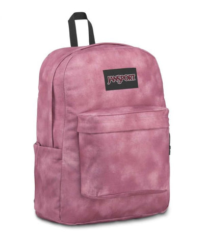 Jansport - Superbreak Plus FX Blackberry Mousse Cali