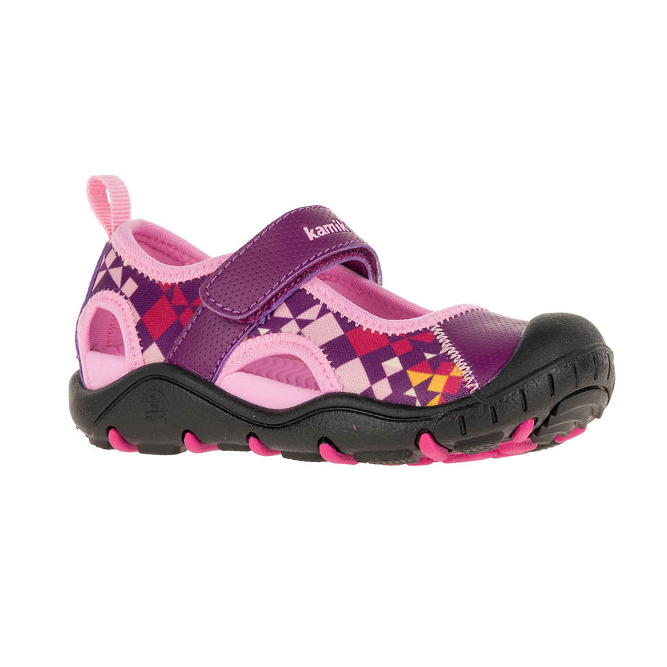 Kamik - Kids Claire Purple