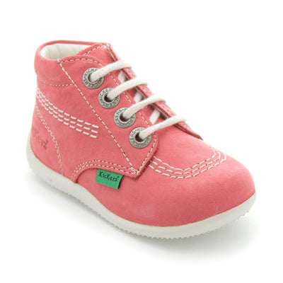 Kickers - Billy Pink - GABRIEL CHAUSSURES