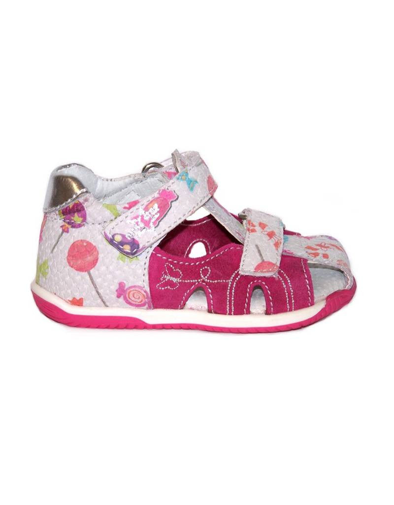 Lil Paolo - Vanille 1 - GABRIEL CHAUSSURES