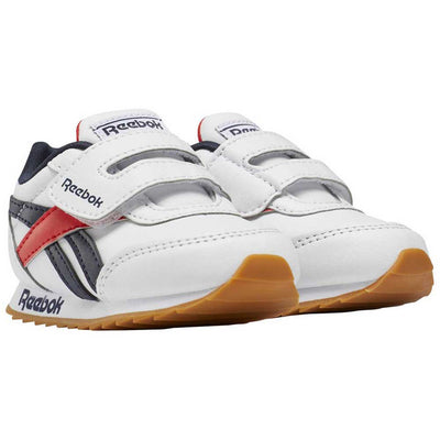 Reebok- kids Royal Classic White