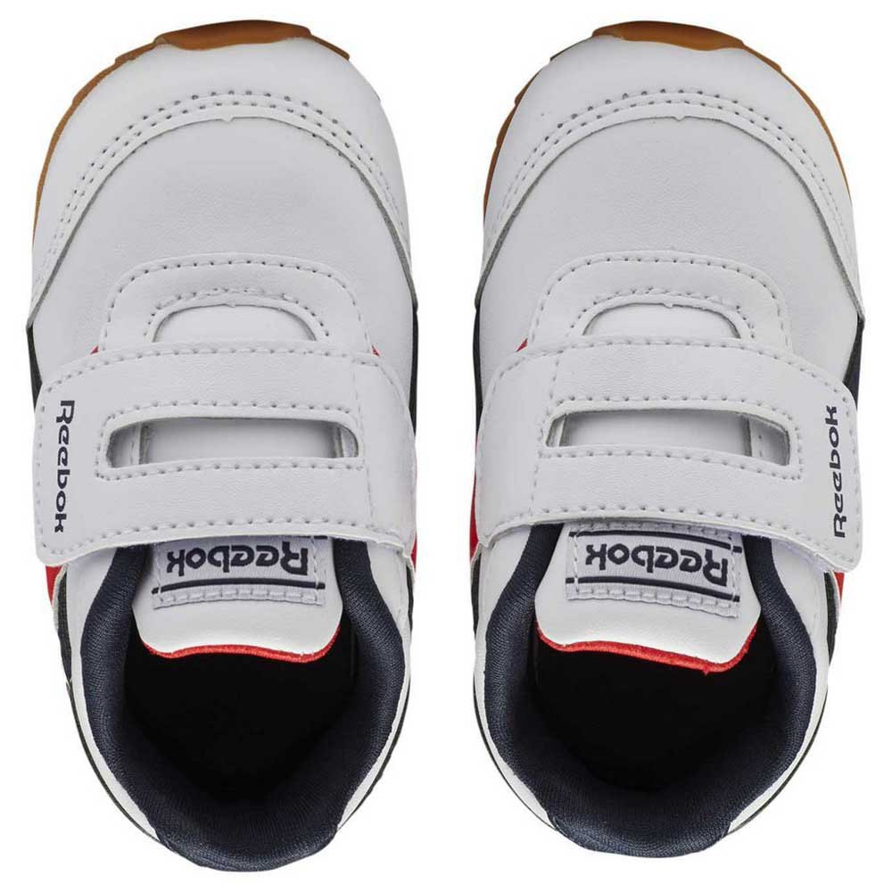 Reebok- Enfants Royal Classic Blanc