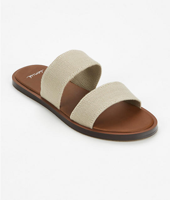 Sanuk - Yoga Gora Gora in Natural - GABRIEL CHAUSSURES