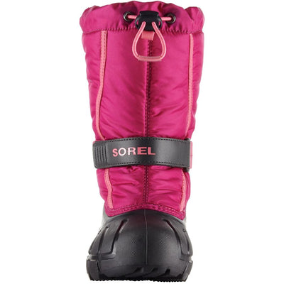 Sorel - Flurry Tropic Pink Enfants