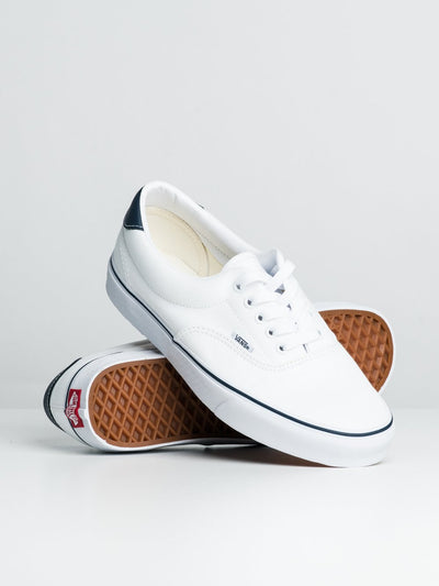 Vans - Era 59 True White C&L