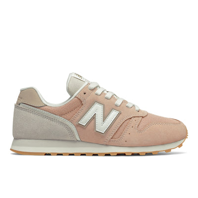 New Balance - Women's 373 Pink WL373SF2