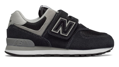 New Balance - 574 Core for Kids Black