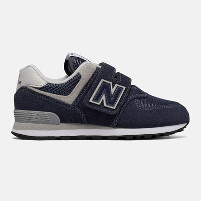 New Balance - 574 Core for Kids Navy