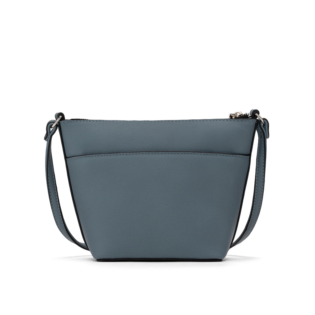 CO-LAB - 6398 Bucket Crossbody Bluebird