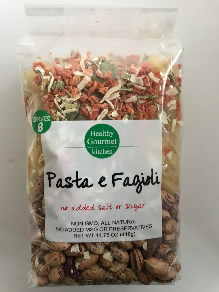 Pasta e Fagioli soup mix
