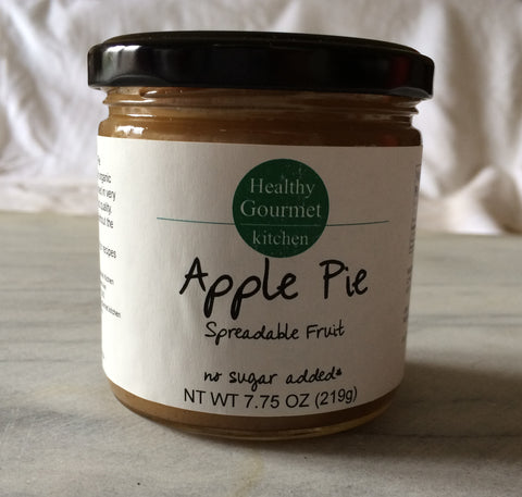 Apple Pie Spreadable Fruit