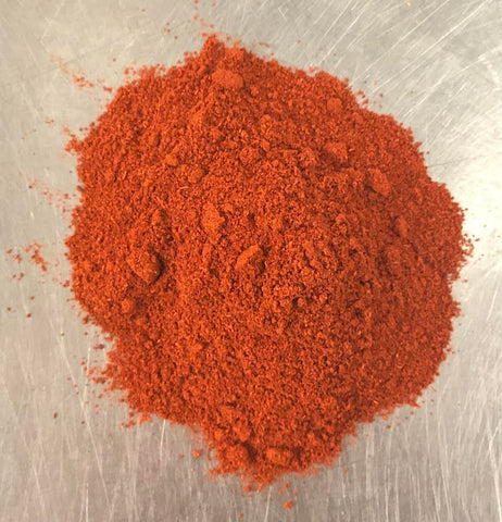 Sweet Smoked Paprika