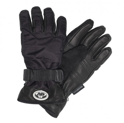 Leather gloves|Gants de cuir