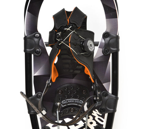 SPIN bindings for soft pivot|Harnais SPIN pour pivot soft