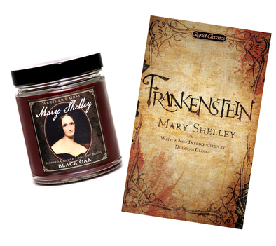 MARY SHELLEY, Book Bundle