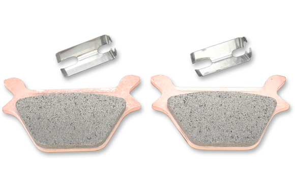 Sportster Sintered Brake Pads