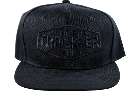 OG Blacked Out Snapback Hat