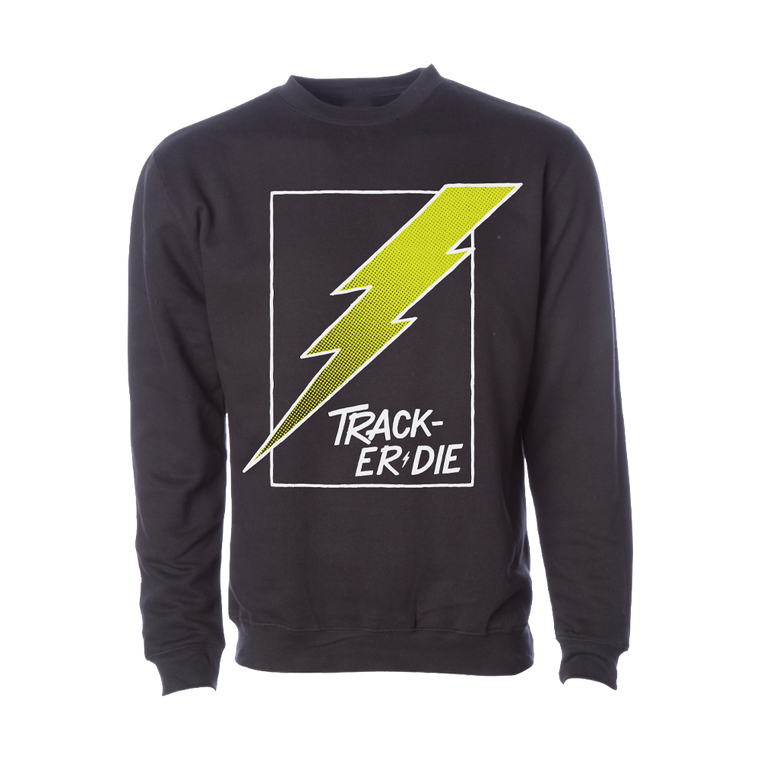 Bolts Crew Neck