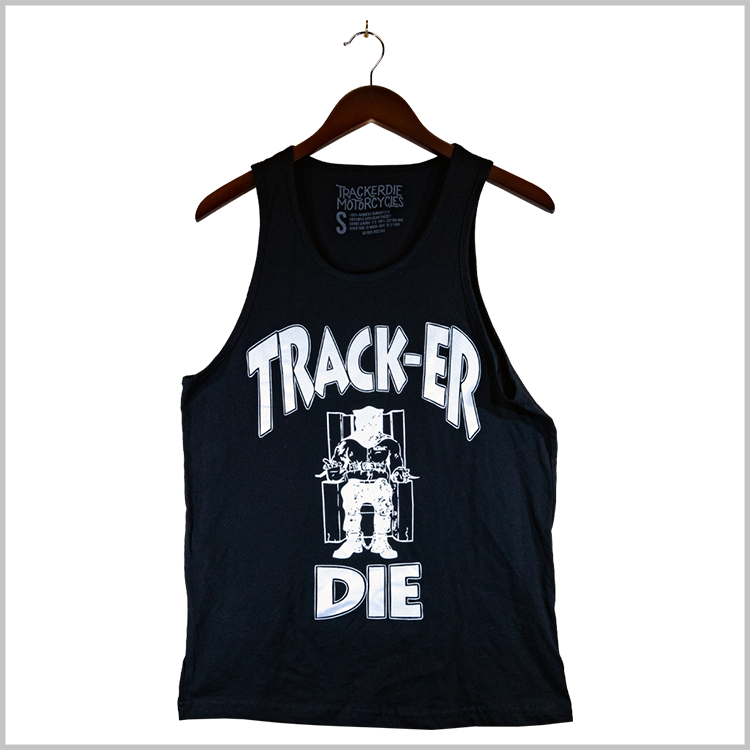 Death Row Tank Top