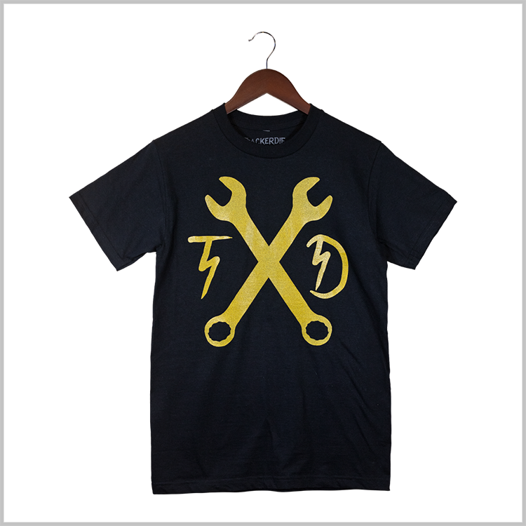Goldmember Tee