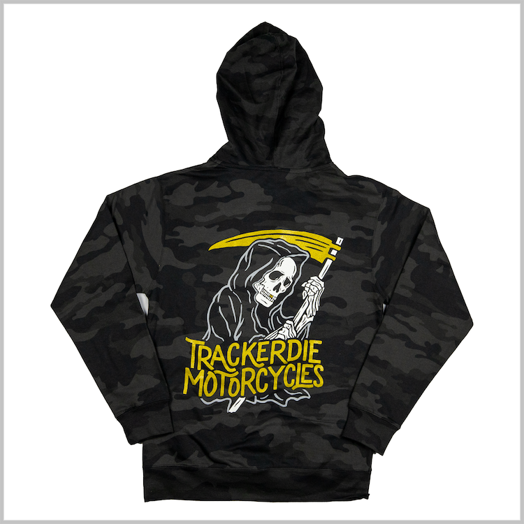 Gold Digger Midweight Hoodie