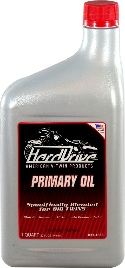 Harley Oil Change Pack - Synthetic