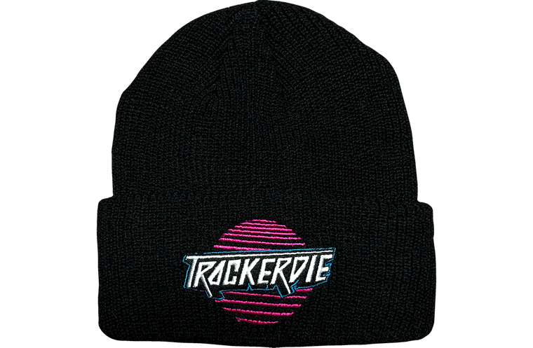 Throwback Knit Beanie