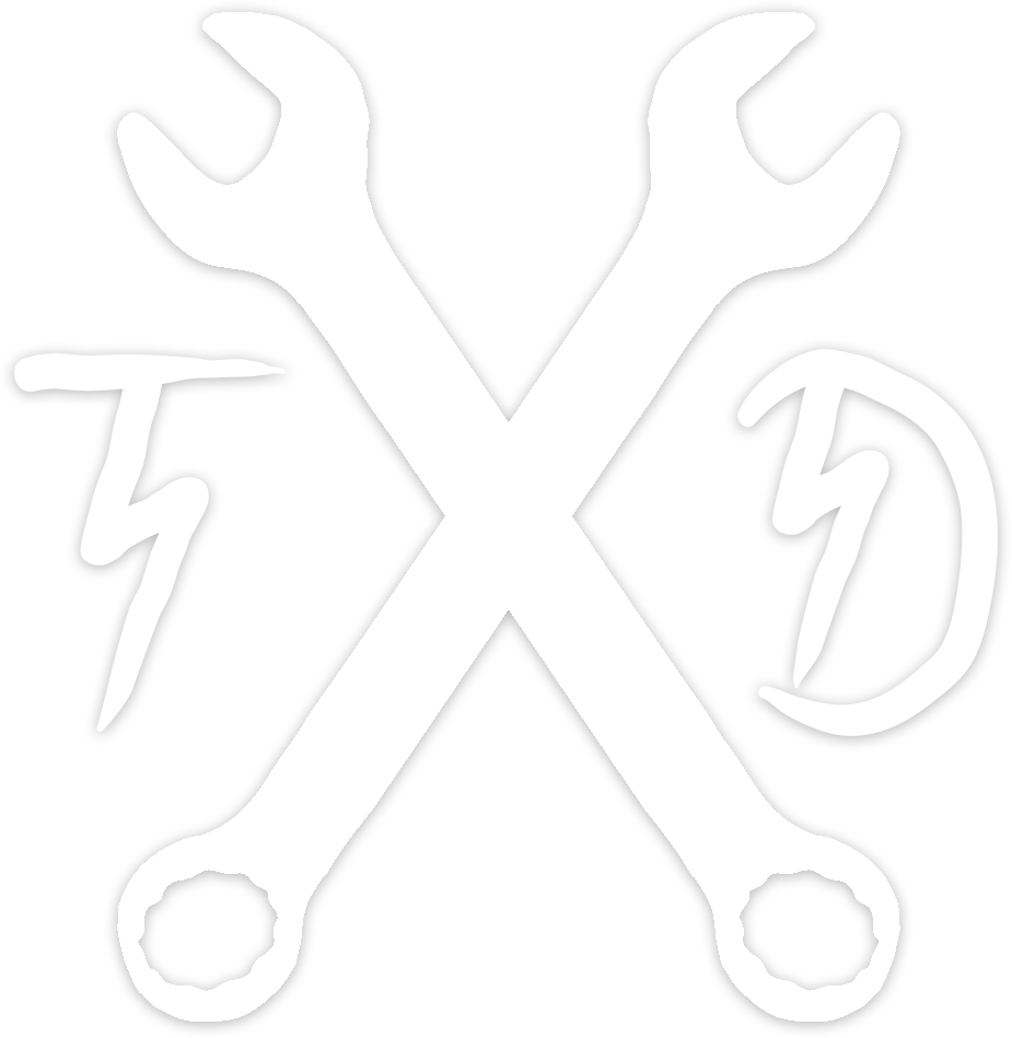 Wrenches Die Cut