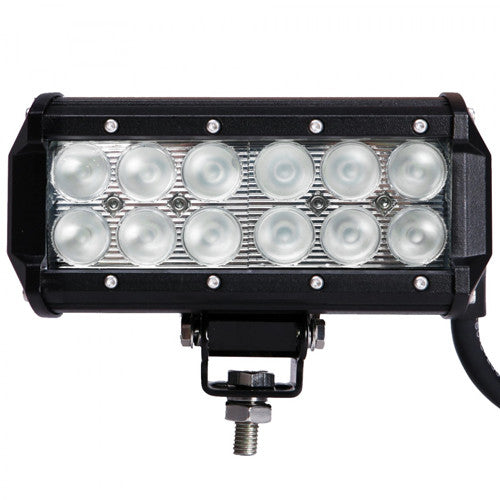 7in 36 Watt LED Light Bar