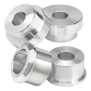 Lowbrow Customs Solid Riser Bushings