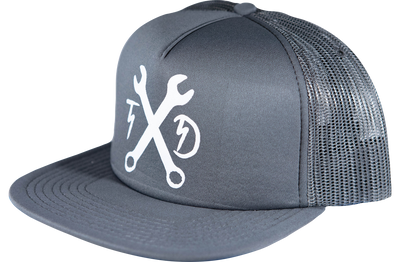 Wrenches Mesh Hat