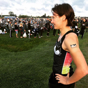 Lindsey Kestle, Vanderkitten's Newest VIP, Tells the Tale of Ironman Copenhagen!