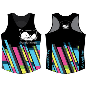 Vanderkitten RZ Competition Tri Top - CLOSEOUT - XS,S
