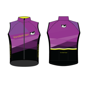 2019 Supernatural Purple Ultra Vest