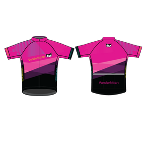 2019 Supernatural Cycling Jersey w/ Zip Pocket - XS