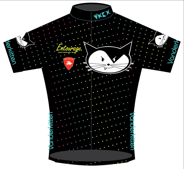 VKCX 2019 Special Edition Jersey - SMALL