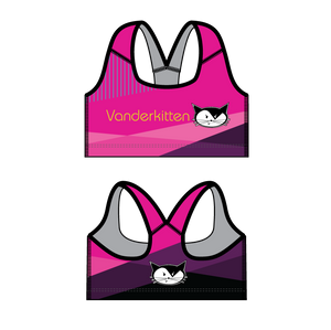 2019 SUPERNATURAL SPORTS BRA - XS, S