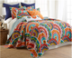 Quilted Bedding Ensemble - Sea-dipity