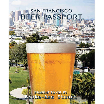 San Francisco Beer Passport (2019)