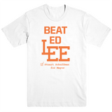 Beat Ed Lee Tee
