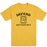 Defend SF Men's Tee
