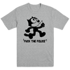"Felix the Cat "" Fuck the Police"" Shirt"
